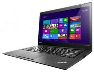 Lenovo THINKPAD X1 Carbon Ultrabook (2nd Gen)