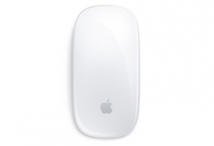 Беспроводная мышь Apple Magic Mouse 2 White Bluetooth MLA02