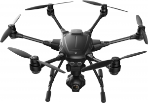 Гексакоптер Yuneec Typhoon H Advanced