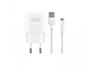 Huawei Smart Charger AP32 (сетевое зу+кабель microUSB-Type C)