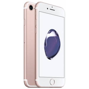 Apple iPhone 7 128Gb Rose Gold (розовый)