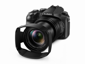 Panasonic Lumix DMC-FZ2000 (англ. меню)