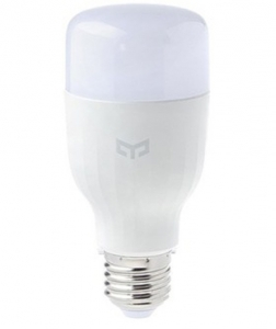 Wi-Fi лампа Xiaomi (Mi) Yeelight Smart Led Bulb (White)