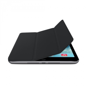 Чехол Apple iPad mini Smart Cover Black для Apple iPad mini 1,2,3 MF059