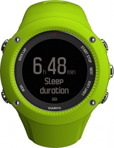 Suunto Ambit3 Run (HR) Lime SS021261000
