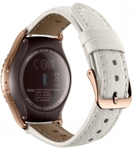 Смарт-часы Samsung Gear S2 Special Edition SM-R7320 Rose Gold