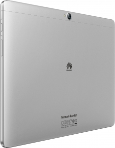 Huawei MediaPad M2 10.0 WiFi 16Gb Moonlight Silver (M2-A01W)