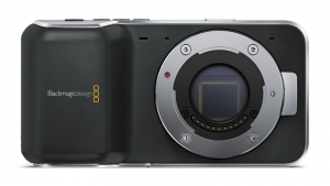 Видеокамера Blackmagic Design Pocket Cinema Camera