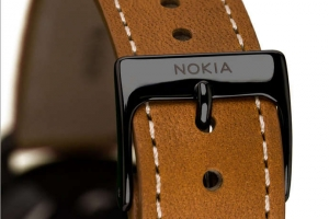 Часы Nokia Steel HR 36mm Limited Edition (Full Black)