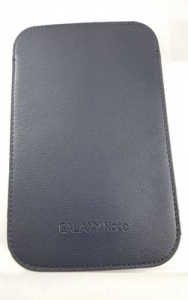 Чехол-пенал Samsung Pounch Premium Genuine Leather