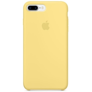 Apple iPhone 7 Plus Silicone Case Pollen MQ5E2ZM/A