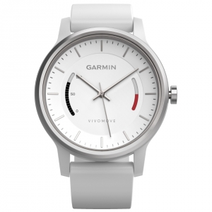 Умные часы Garmin Vivomove Sport White