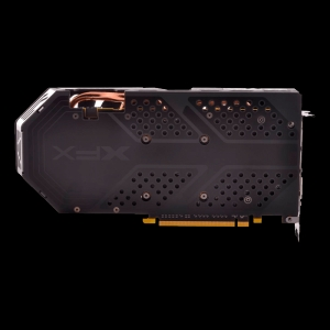 Radeon RX 580 GTS XXX Edition 1366 - 1386MHz 8GB GDDR5 Graphics Card