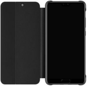 Чехол Huawei P20 Smart View Cover 51992399 Черный