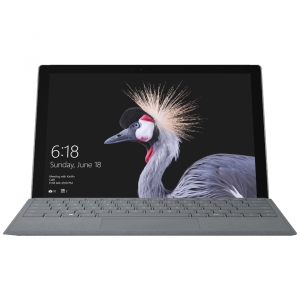 Microsoft Surface Pro 5 i5 8Gb 128Gb + Клавиатура Microsoft Surface Pro Signature Type Cover (Platinum)