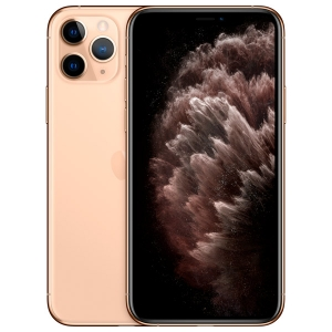 Apple iPhone 11 Pro Max 256GB Gold (золотой)