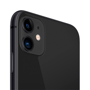Apple iPhone 11 128GB Black (черный)