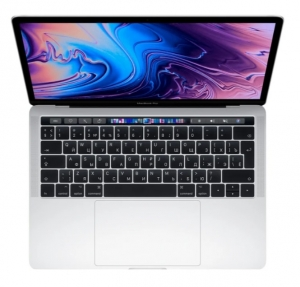 Apple MacBook Pro 13 with Retina display and Touch Bar Mid 2019 MV992LL/A (Intel Core i5 2400 MHz/13.3