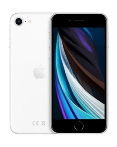 Apple iPhone SE (2020) 64GB Белый