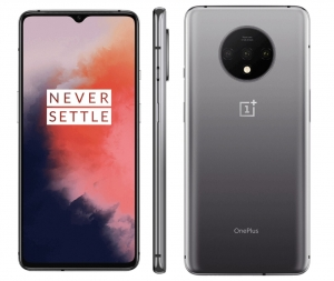Смартфон OnePlus 7T 8/128GB Frosted Silver (One Sim)