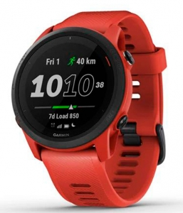 Garmin Forerunner 745 Red