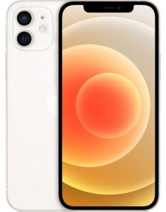 Смартфон Apple iPhone 12 256GB White (Белый)