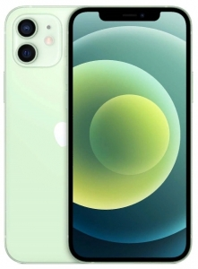 Смартфон Apple iPhone 12 64GB Green (Зеленый) RU