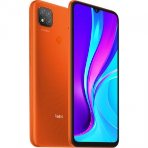 Смартфон Xiaomi Redmi 9C 2/32GB NFC Sunrise Orange