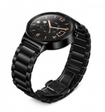 Huawei Watch Stainless Steel Link Bracelet Black