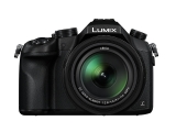 Panasonic Lumix DMC-FZ1000 (англ. меню)