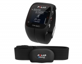 Polar M400 (HR) Black