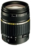 Tamron AF 18-200mm f/3.5-6.3 XR Di II LD Aspherical (IF) MACRO for Nikon