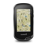 Garmin Oregon 750t EU