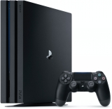 Sony PlayStation 4 Pro 1Tb Black EU