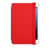 Чехол Apple iPad mini Smart Cover Red для Apple iPad MD828