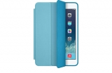 Чехол Apple iPad mini Smart Case Blue для Apple iPad mini 1,2,3 ME709