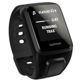 TomTom Runner 3 GPS Watch Cardio Music