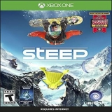 Игра Steep (Xbox One)