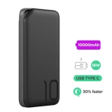Huawei PowerBank AP08Q 10000 mAh (Quick Charge Version) Black
