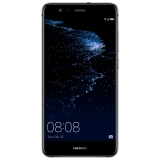Huawei P10 Lite 32Gb Ram 3Gb Midnight Black WAS-LX1