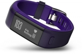 Garmin vivosmart HR+ (Purple)