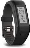 Garmin vivosmart HR+ XL (Black)
