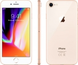 Apple iPhone 8 128Gb Gold (Золотой)