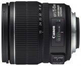 Canon EF-S 15-85mm f/3.5-5.6 IS USM 4.5
