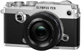 Olympus PEN-F Kit 14-42mm Silver