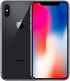 Apple iPhone X 64GB Space Gray A1901 EU