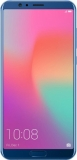 Смартфон Honor View 10 128GB Blue