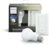 Лампочка Philips Hue Wireless Dimming Kit (E27)