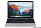 Apple MacBook Mid 2017 MNYG2 Space Gray (Intel Core i5 1300 MHz/12