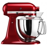 Миксер KitchenAid 5KSM175P Красный